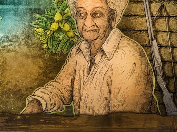 Granny´s Lemon Grove