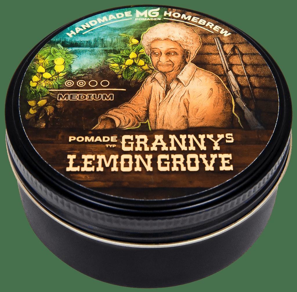Pomade Granny medium
