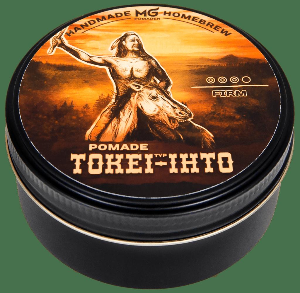 Pomade Tokei-Ihto firm